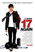 17Again–映画ポスター 27 by 40-Inch 462475