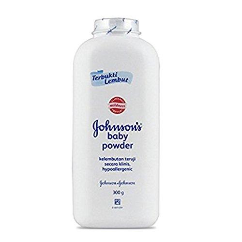 ジョンソン ベビーパウダー 微香性 300g