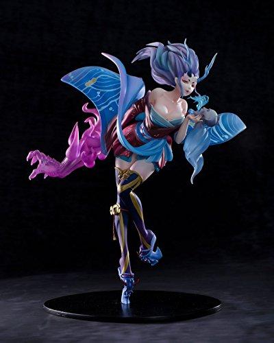 Monster Gathering (魔物の集会) 茨木童子 魂喰いの幻女 1/8 完成品フィギュア