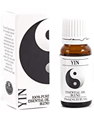 Mystix London | Yin Essential Oil Blend - 10ml