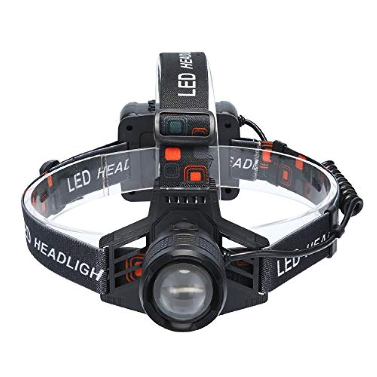 ぼんやりしたハードリング冬Ameelie LEDヘッドライト センサー機能 ズーム機能付き 防水防塵 軽量型 USB充電式応急充電可能 90度角度調節 高輝度バッテリー PSE認証済み 実用点灯6時間 アウトドア/キャンプ/登山/夜釣り/読書/犬の散歩/夜警/夜間パトロールなどに適用