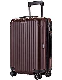 [ リモワ ] Rimowa サルサ 810.52.14.4/885.03 スーツケース 32L キャビン マルチホイール カルモナレッド Salsa Cabin Multiwheel Carmona Red キャリーケース [並行輸入品]