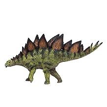 DearMillim Stegosaurus (Soft Animal Figurine)