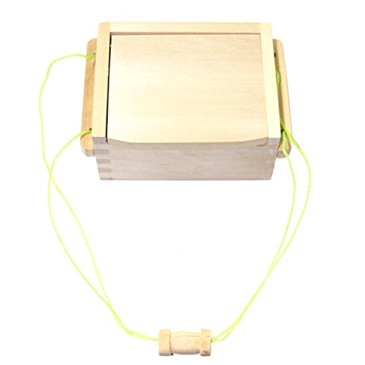 セイはさておきニュースお手伝いさんA.NET KOTOBUKIYA(ア?ネットコトブキヤ) 木製エサ箱A 大 W-089