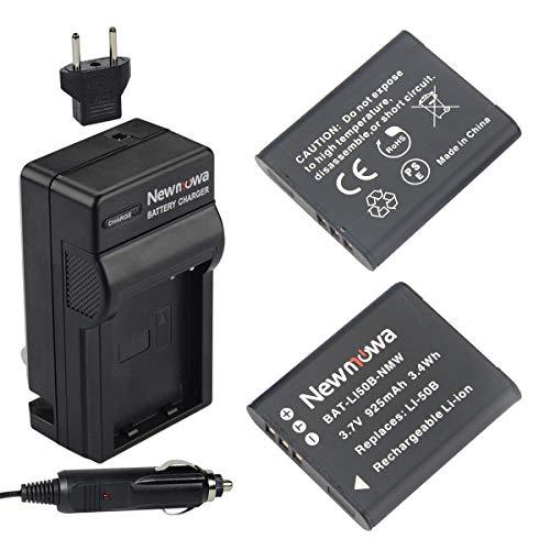 Li-50B 電池や充電器 は Olympus LI-50B PENTAX D-Li92,Olympus SZ-10 SZ-12 SZ-15 SZ-16 iHS Sz-20 SZ-30MR SZ31MR iHS TG-610 TG-630 HIS TG-810 TG-820 TG-830 HIS XZ-1を適用している