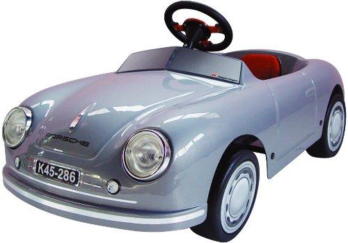 ペダルカー ポルシェ 356