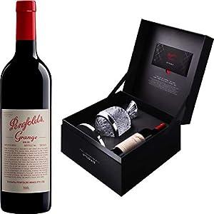 ペンフォールズ グランジ2012&サン・ルイ リミテッドエディション 750ml オーストラリア フルボディ [ 2012 赤ワイン ] [ギフトBox入り]