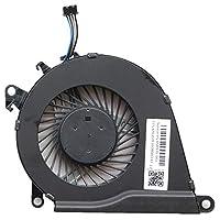 ノートパソコンCPU冷却ファン適用する HP 15-bc 15-BC011tx 15-BC012tx 15-BC013tx 15-bc032tx 15-bc229tx 15t-bc200tx 15-BC217tx 15-BC219tx 15-bc250na 15-bc251na 15-bc350sa 858970-001