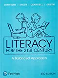 Cover of Literacy for the 21st Century: A Balanced Approach