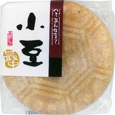 足立産業 小豆最中 1箱(8入) -