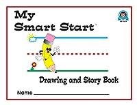 Teacher Created Resources TCR76519 Smart Start Journal Landscape