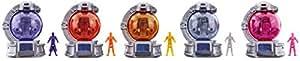 宇宙戦隊キュウレンジャー キュータマ合体 DXキュータマコクピットセット02