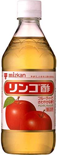 ミツカン リンゴ酢 りんご果汁を主原料 500ml