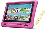 Fire HD 10 キッズモデル ピンク (10 インチ HD ディスプレイ) 32GB + ピカチュウタッチペン