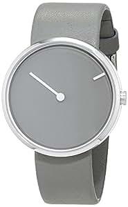 Jacob Jensen腕時計–252カーブ