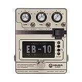 WALRUS AUDIO EB-10 Cream コンパクトエフェクター/プリアンプ/EQ/ブースター ウォルラスオーディオ