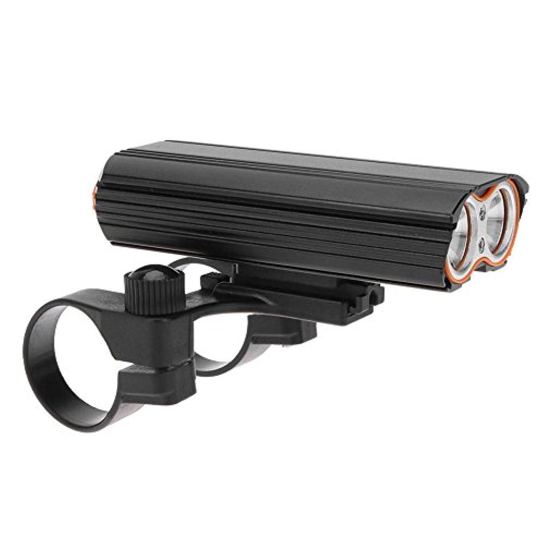 Trendyest 自転車ライト USB充電自転車用 テールライト サイクルライト ナイトランアームライト リア用 電子広告画面 DIY 軽量