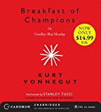 Breakfast of Champions Low Price CD