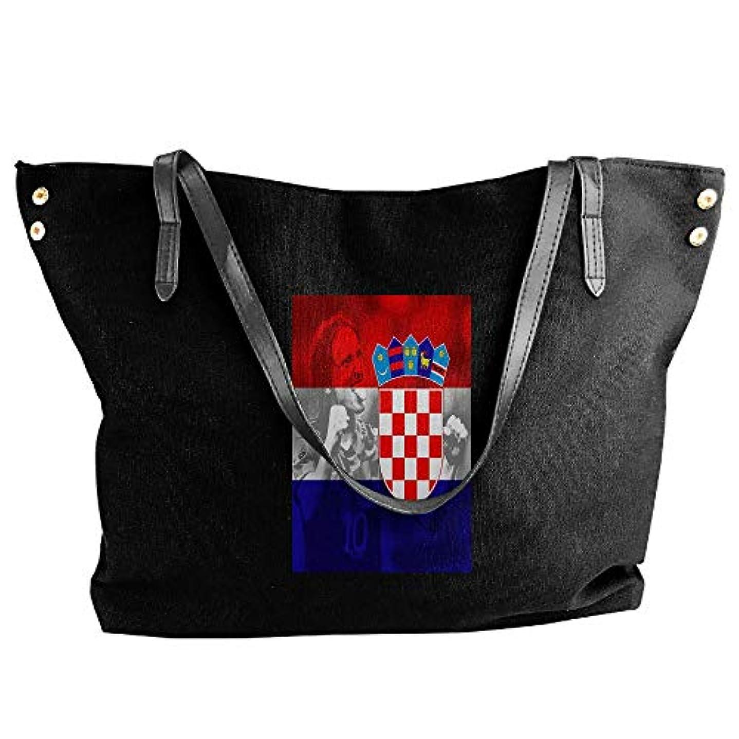 キャプションクラッチ倉庫2019最新レディースバッグ ファッション若い女の子ストリートショッピングキャンバスのショルダーバッグ Croatia 人気のバッグ 大容量 リュック