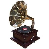 【輸入元】蓄音機 / クラシック 蓄音機 アンティーク Gramaphone Classic