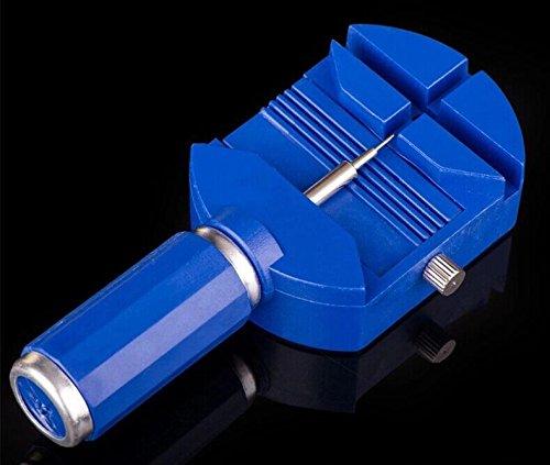 【プロ用時計工具】 時計ベルト調整 プラスチック製こまはずし...