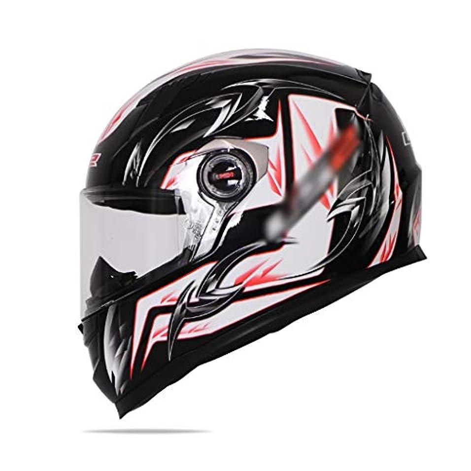 呼ぶ決めますエクステントヘルメット フルフェイス 高解像度 日焼け止め 吸湿性と通気性 堅実で信頼できる 電気オートバイのヘルメット フォーシーズンズ 曇り止め パーソナライズされたオートバイの帽子換気 軽量でスタイリッシュ ユニセックス 涼しくて蒸れない ハニカム裏地 ウェアラブル (Color : Pattern 21, Size : XXL)