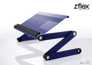 Zflex デスク ( ジーフレックス ブルー ) (正規品、保証付)
