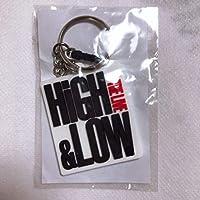 HiGH&LOW イヤホンジャック