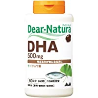 Dearnatural DHA with 银杏叶, , ,