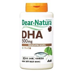 ディアナチュラ DHA with イチョウ葉 ...の関連商品2