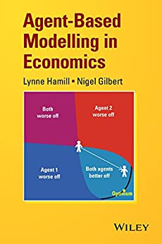 Agent-Based Modelling in Economics by [Hamill, Lynne, Gilbert, Nigel]