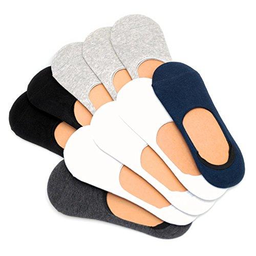 メンズ 靴下 くるぶし 10足セット フットカバー カバーソックス メンズソックス 紳士 ショート ソックス 10足組 無地 ( アソート 10足 )