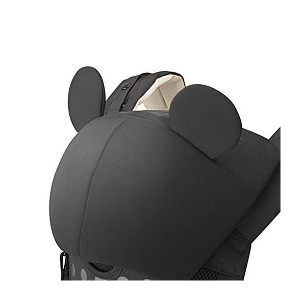 Aprica (アップリカ) ディズニー 抱っ...の紹介画像8