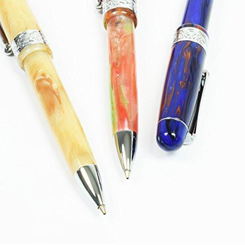 モンテベルデ MONTEVERDE 筆記用具 ボールペン ナパコレクション ブルー napa-1919364