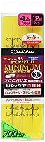ダイワ  DMAXアユSS F4ONE PM6.5
