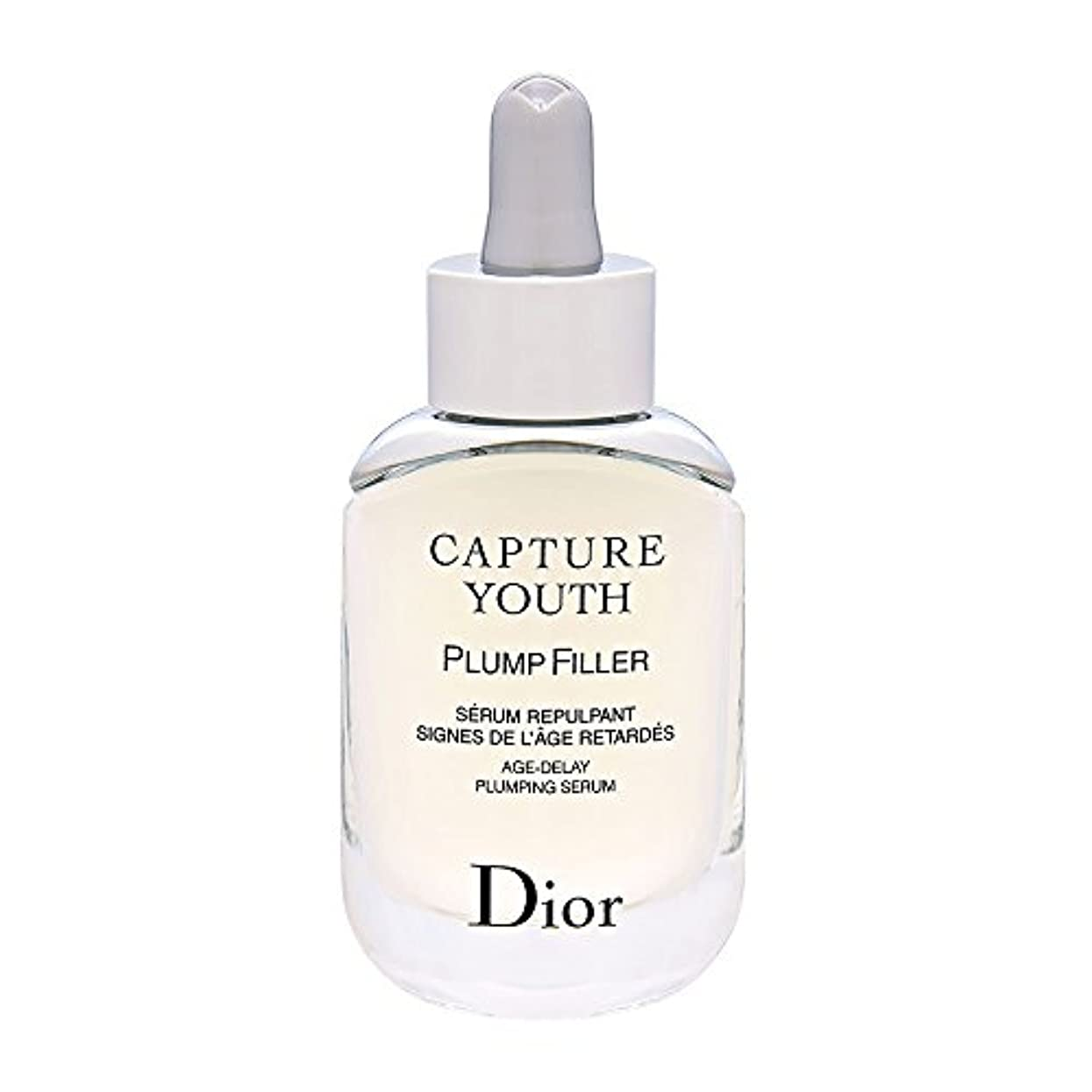 提供感じ小競り合いクリスチャンディオール Christian Dior カプチュール ユース プランプフィラー 30mL [並行輸入品]
