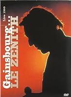 Zenith De Gainsbourg [DVD] [Import]