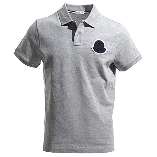 (モンクレール) MONCLER ポロシャツ/POLO SHIRT [並行輸入品]