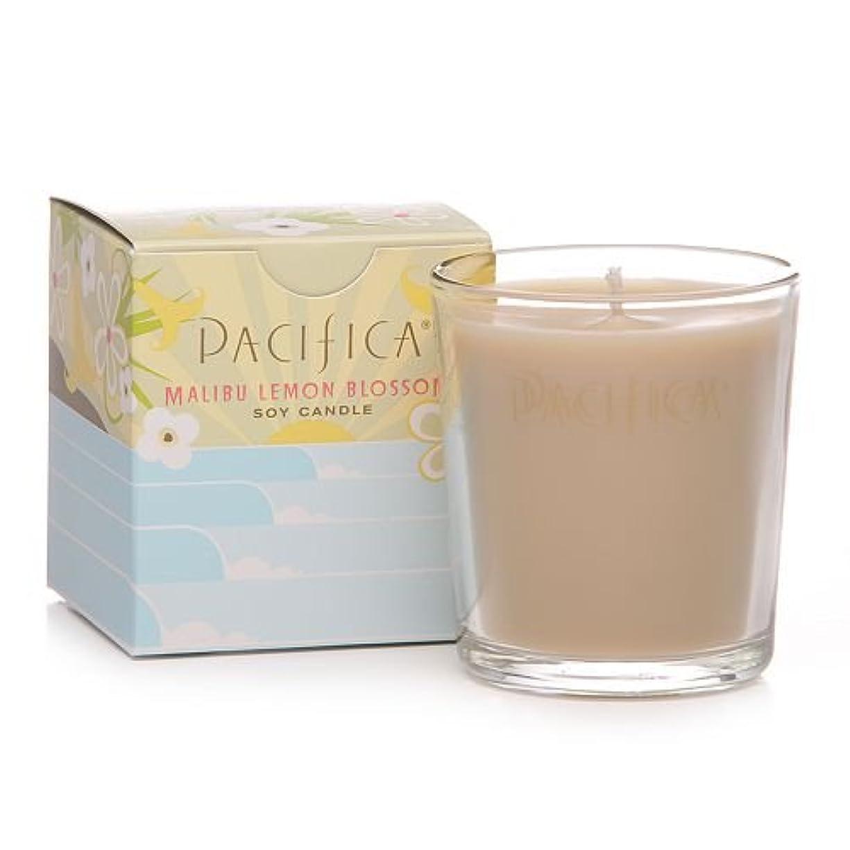 東方毎月鳥Pacifica 5.5 Oz大豆Boxed Glass Candle 5.5 oz 687735043559