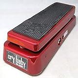 Jim Dunlop / SC95 SLASH CRY BABY CLASSIC WAH WAH
