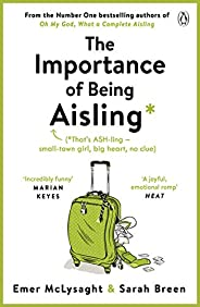 The Importance of Being Aisling (The Aisling Series)
