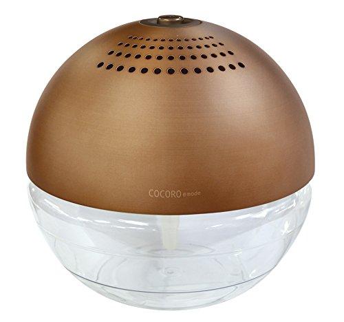 イサムコーポレーション 空気洗浄機ガレリア L ブロンズ NC41896