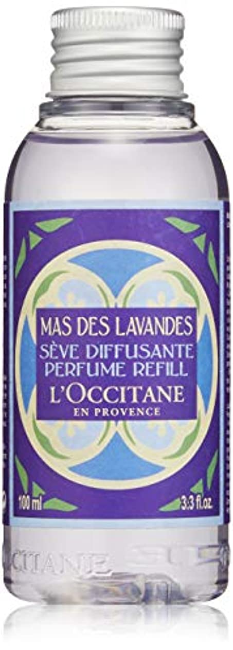 卒業記念アルバムキモい狭いロクシタン(L'OCCITANE) プロヴァンスホーム ルームパフューム ラベンダー(レフィル) 100ml