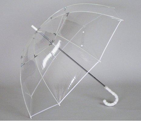 選挙用ハイグレード雨傘 シンカテール
