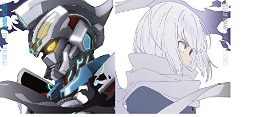 "【Amazon.co.jp限定】SSSS.GRIDMAN CHARACTER SONG.3 CODE ""GRIDMAN""/My Way(デカジャケット付き)"