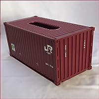 JR貨物 30D形式ティッシュボックス コンテナ雑貨