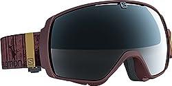 SALOMON(サロモン)XT ONE スキー スノーボード ゴーグル L39080900