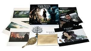 【Amazon.co.jp限定】スノーホワイト スチールブック仕様 Blu-ray & DVD BOX (N.Natural Beauty Basicオリジナル鏡・ポーチ付き) (500セット限定)