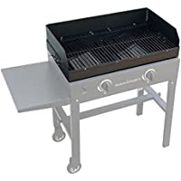 Blackstone 28 Inch Grill Top Accessory for 28 Inch griddle [並行輸入品]