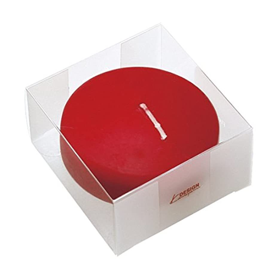 傾く科学シャークプール80(箱入り) 「 ダークレッド 」